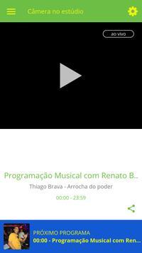 Rádio Conexão Brasil apk screenshot