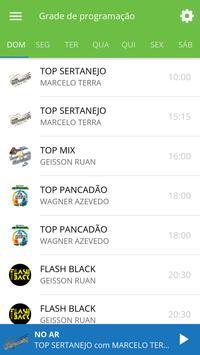 Caxias FM 88.1 Web screenshot 2