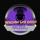 Mogiana Web Rádio icon
