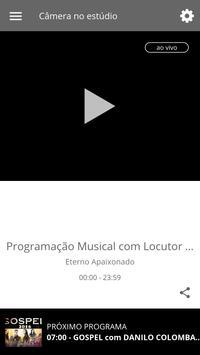 Mogiana Web Rádio screenshot 1