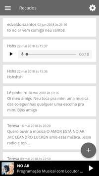 Mogiana Web Rádio screenshot 4