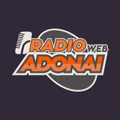 Rádio Web Adonai Nova Lima icon