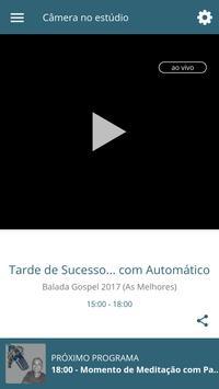 Rádio Web Adonai Nova Lima screenshot 1