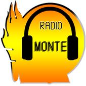 Radio Monte icon