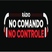 Rádio No Comando No Controle icon