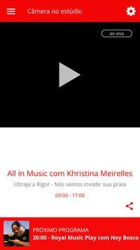 Rádio No Comando No Controle screenshot 1