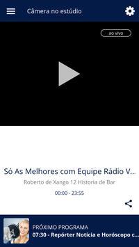 Rádio de Umbanda Vinha de Luz screenshot 1