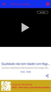 Rádio Ondas Vivas screenshot 1