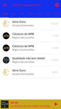 Rádio Ondas Vivas screenshot 2