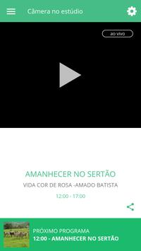 Rádio Xanadu FM screenshot 1