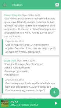 Rádio Xanadu FM screenshot 4