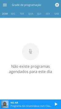 Rádio Mega Cidade FM 87,9 screenshot 1