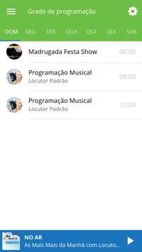 Rádio Festa Show screenshot 2