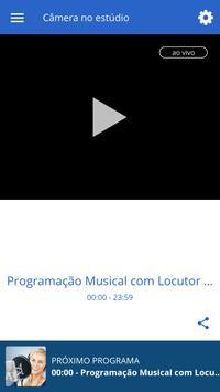 Rádio MJM screenshot 1