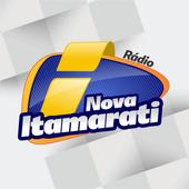 Rádio Nova Itamarati MS icon