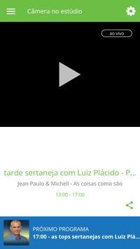 Rádio Nova Itamarati MS screenshot 1