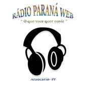 Rádio Paraná Web icon