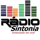 Rádio Web Sintonia icon