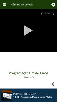 Rádio Web Sintonia screenshot 1
