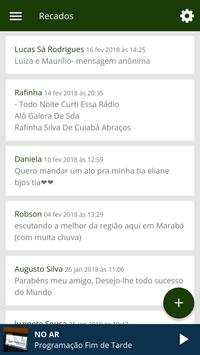 Rádio Web Sintonia screenshot 4