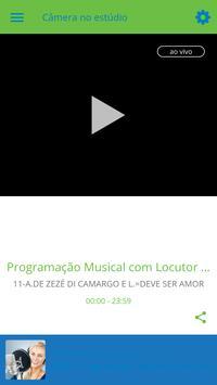 Rádio Prainha FM screenshot 1