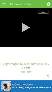 radiocidadefmlabrea.com screenshot 1