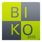 BIKO 2015 icon
