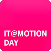 IT@MOTION Day icon