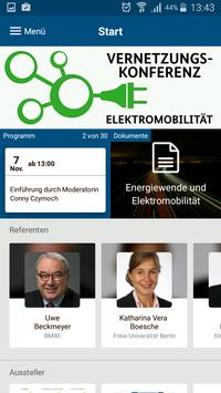 eVernetzung – Konferenz apk screenshot