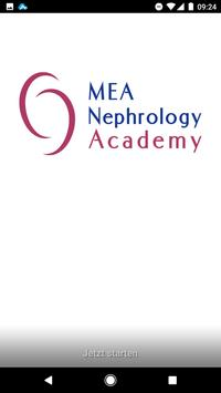 The Forums By MEA Nephrology Academy poster