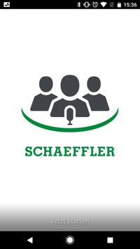 Schaeffler Conference poster