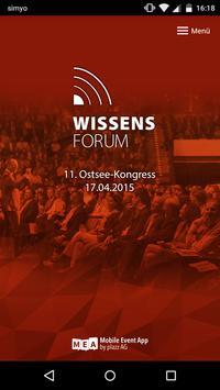 SpeakersExcellenceWissensforum screenshot 1