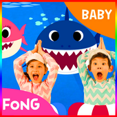 New Shark Dance Video icon