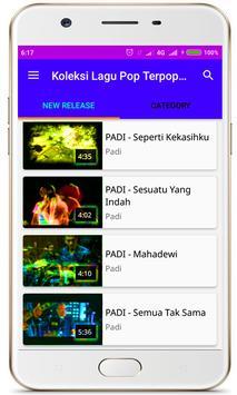 Top Pop Song Collection screenshot 2