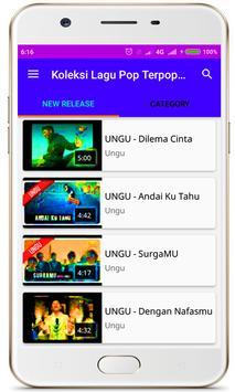 Top Pop Song Collection screenshot 4