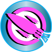 Infinity Carrot icon