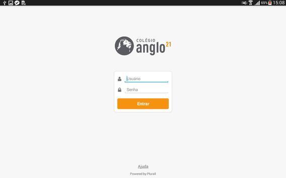 Plurall - Anglo 21 apk screenshot