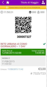 Arriva MyPay screenshot 3