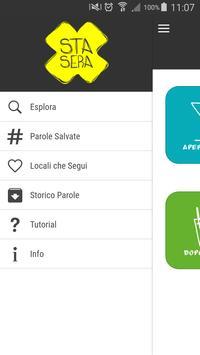Stasera App apk screenshot