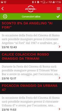Rome Film Fest screenshot 3