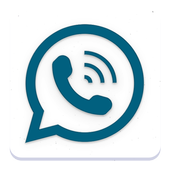 WhatsApp Plus : Free Chat icon