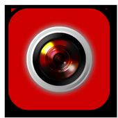 Micro movie(Road movie camera) icon