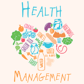 Health Management icon