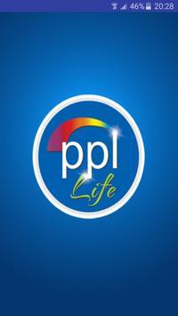 PPL Life poster
