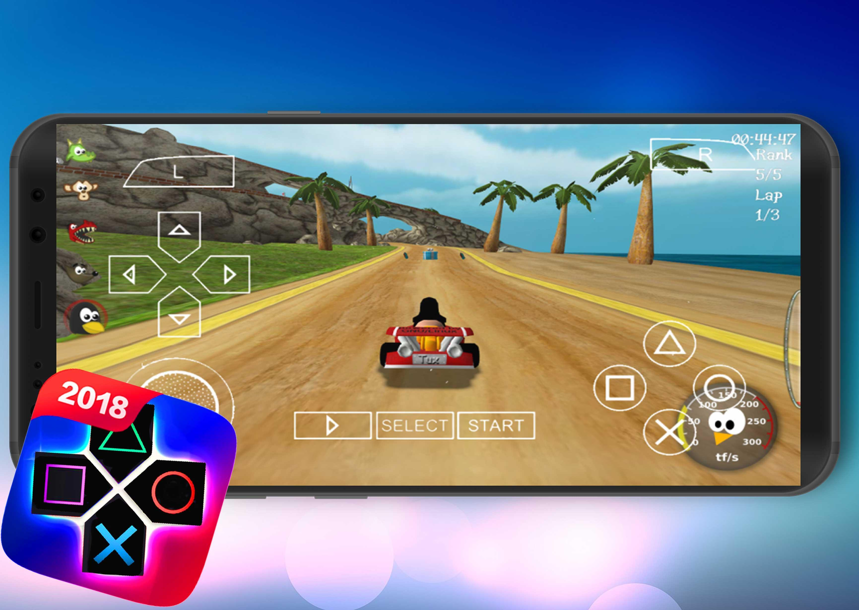 Ppsspp New Psp Emulator Games For Android Apk Download