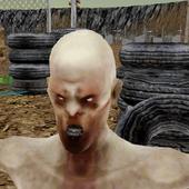Zombie Survival Island icon