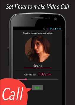 Fake FaceTime Video Call screenshot 5