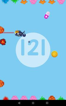 Spiky Swim screenshot 3