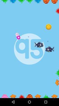 Spiky Swim screenshot 1