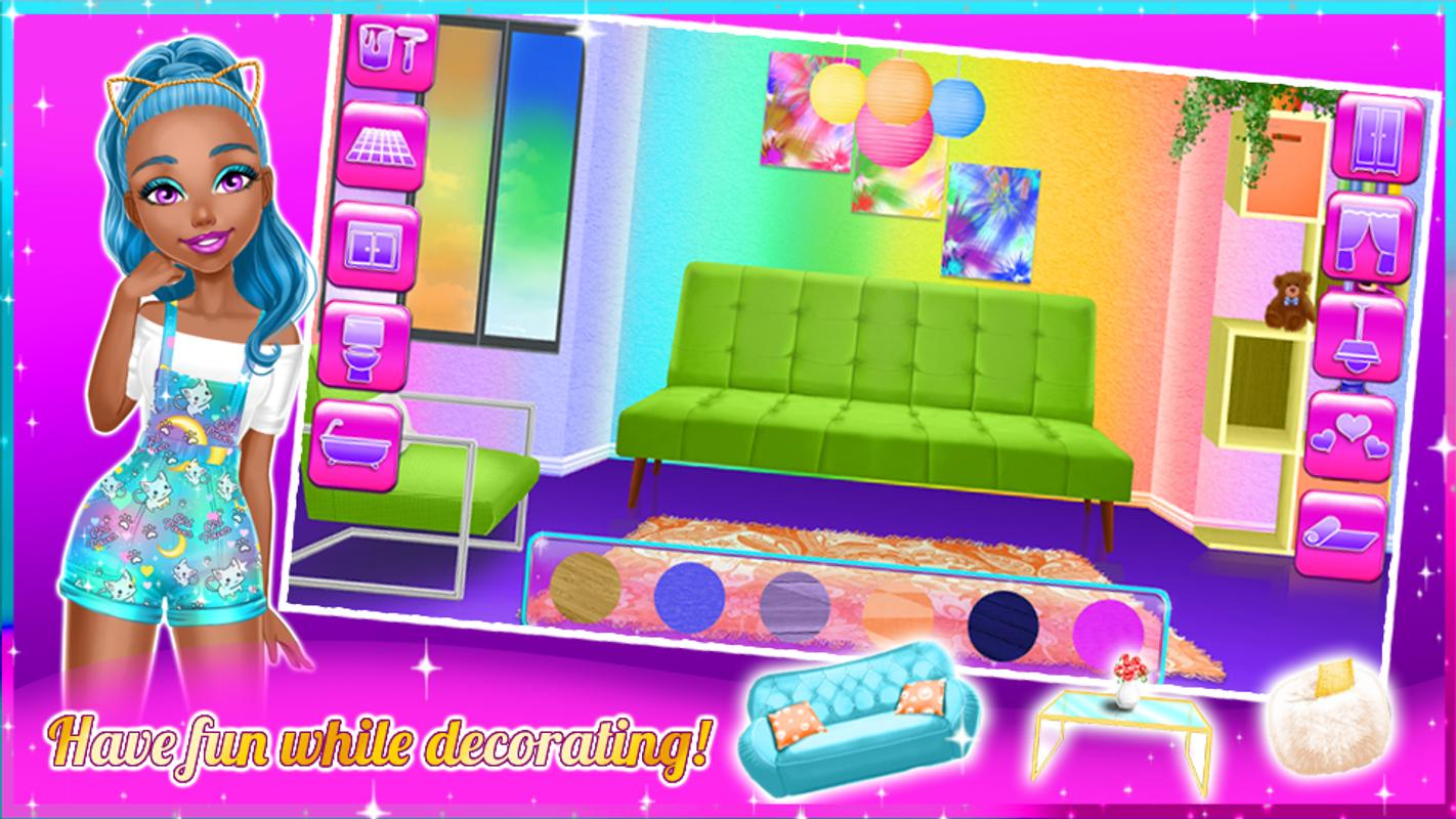 Android Dream Doll House Apk